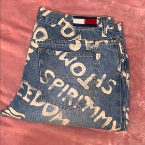 Tommy Hilfiger Jeans - Tommy Jeans